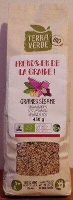 Graines Sésame