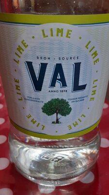 Limonade VAL