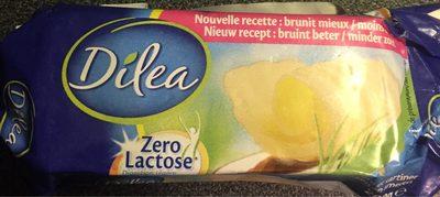 Beurre sans lactose