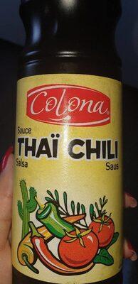 Thaï Chili