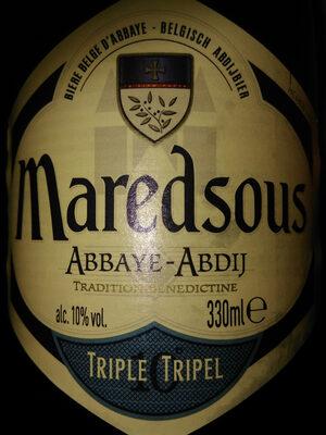 maredsous abbaye Abdij