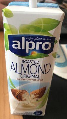 Roasted Almond original