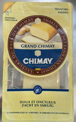 Fromage Grand Chimay