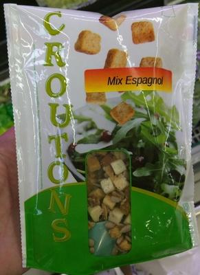Mix Espagnol