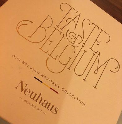 Cholocats Neuhaus