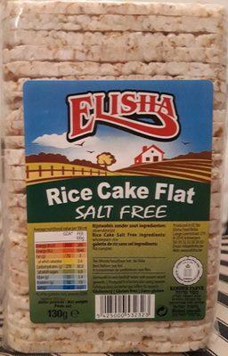 Rice Cat Flat