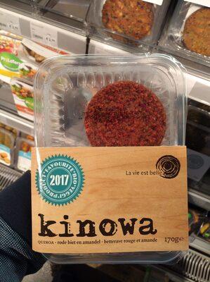 Kinowa