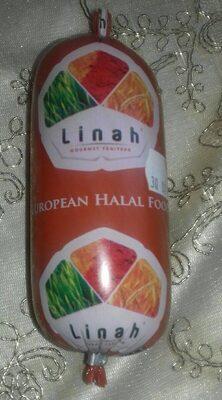 European halal food