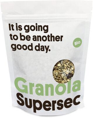 Granola Supersec