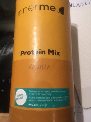 Protéines mix