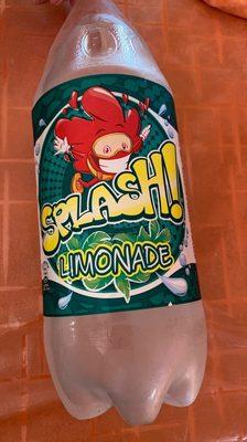 Splash ! Limonade