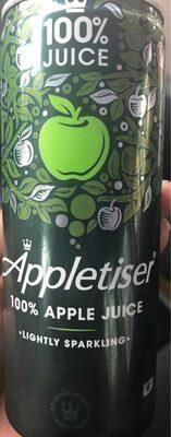 Appletiser 100% Apple Juice