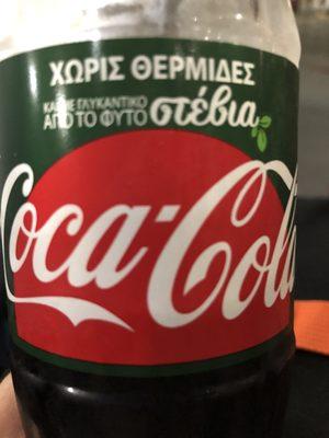 Coca-Cola Stévia