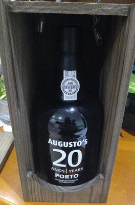 Porto Augusto's 20 years