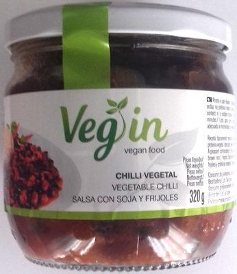 Chili vegetal