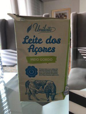 leite dos acores