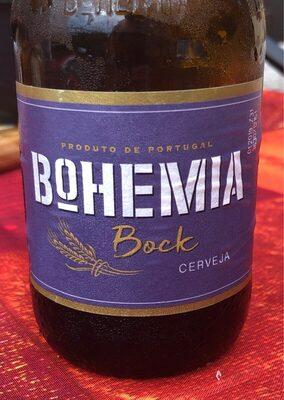 Bohemia bock