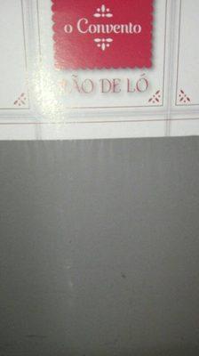 Pao de LÓ