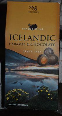 Icelandic Caramel & Chocolate