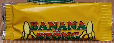 Banana Stöng