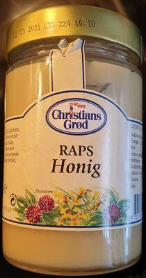 Raps Honig