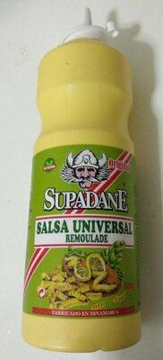 Salsa universal