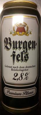 Burgenfels Premium Pilsner