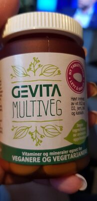 cevita multiveg