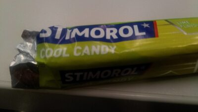 Stimorol color candy