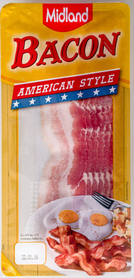 Bacon American Style