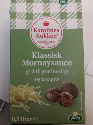 Moreau sauce