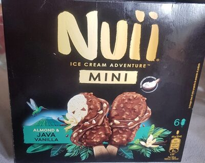 Nuii Ice cream Mini