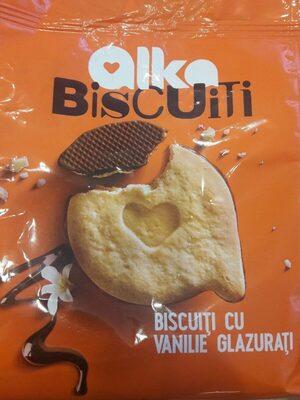 Alka biscuiti