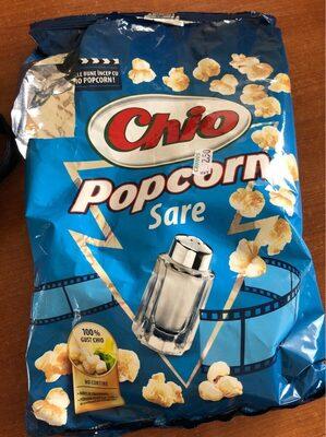 Popcorn (sare)