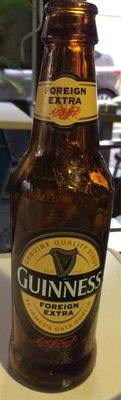 Guiness foreign (Mauritius)