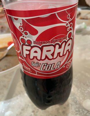 Farha cola
