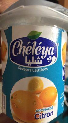 Chéléya