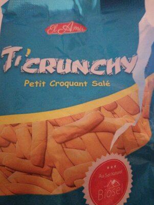 T,'crunchy