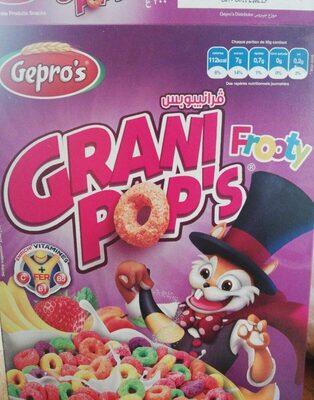 Grani pop's