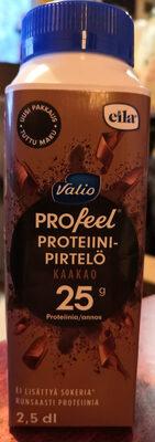 Profeel Proteiinipirtelö - kaakao