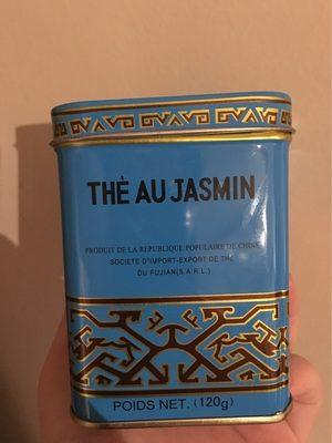 The au jasmin