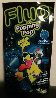 Fluo Popping Pop