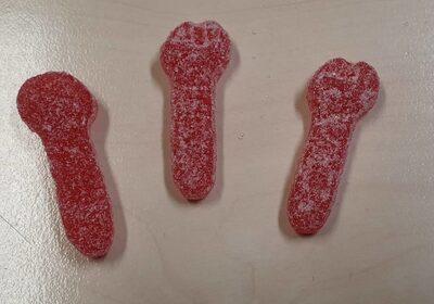 Llaves inglesas - Fresa acida