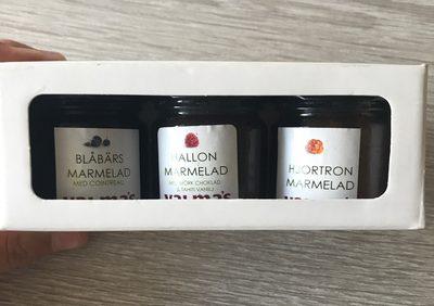 Swedish Handmade Jam