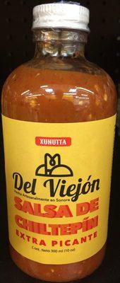 Del Viejón