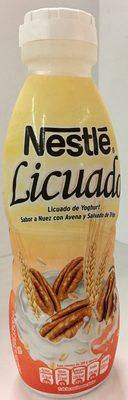 Licuado Nestle