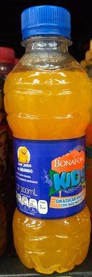 Bonafont Kids Sabor Mango