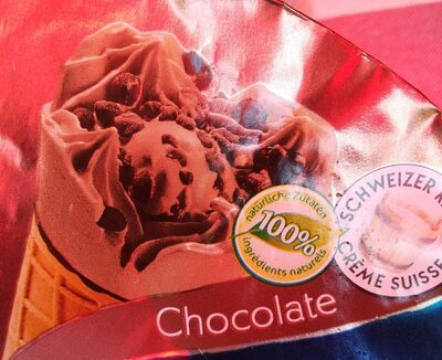 Extrme All Natural, Chocolate