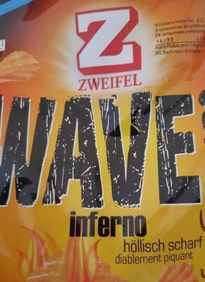 Wave chips inferno