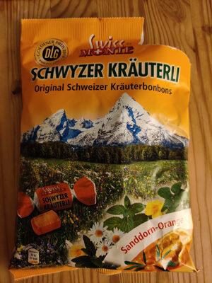 Schwyzer Kräuter